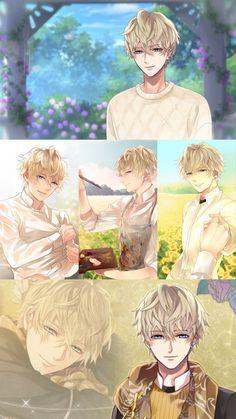 Cool Anime Guys, Handsome Anime Guys, Cute Anime Boy, Anime Love, Manga Drawing, Manga Art, Magic Anime, Japanese Drama, Shall We Date