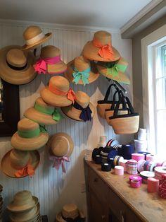 Peter Beaton hats