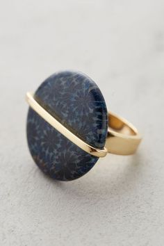 Turnstile Ring - anthropologie.com #anthrofave