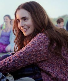 [[Lily Collins and Nina Dobrev]] Hello, I'm Jazz. I'm 17, pansexual, and single. I believe in aliens. I love writing and photography. I will love you forever if you play piano. I'm odd and cynical. Though I'm as weird as half of you, I have a horrible god complex. I may be a little cruel to you. Okay, a lot cruel.