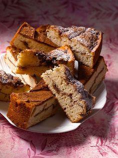 Aroma-of-Cinnamon Cake