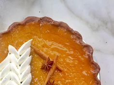 Recipe: Dominique Ansel's Gingerbread Pie Crust - Eater