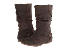 Merrell Haven Pull - Would LOVE to have these!  Love my merrells!