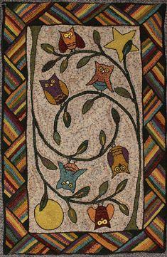 'Owling for You' by Brigitta Phy