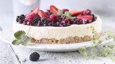 Just Eat It, Cheesecakes, Tiramisu, Baking, Ethnic Recipes, Desserts, Food, High School, Drinks