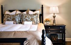 15 Master Bedroom Décor Ideas: Comfort & Elegance Delivered #homedecor #home #diy #bedroom #bedroomdecorideas