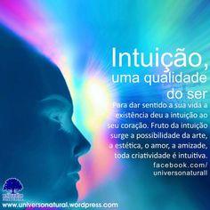 Silenciar a mente, isolar-se dos barulhos do mundo, para escutar a voz de Deus dentro de nós
