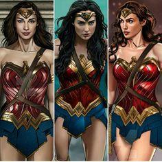 Wonder Woman - ☺