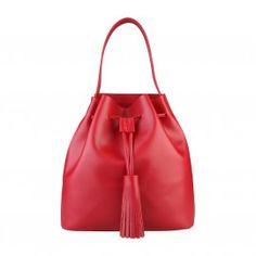Made in Italia Shoulder bags ESTER_ROSSO