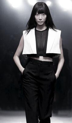 Vera Wang | Spring 2016