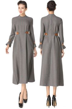 Classy outfits for women 795448352911102339 – Design – womenstyle. Muslim Fashion, Modest Fashion, Hijab Fashion, Fashion Outfits, Fashion Fashion, Womens Fashion, Elegant Dresses, Casual Dresses, Classy Outfits