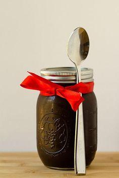 12 idées de cadeaux à faire soi-même et à offrir dans un pot!!