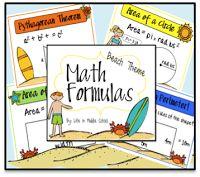 Files...math formulas