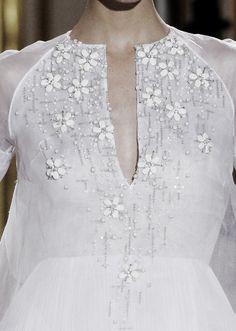 Christopher Josse Haute Couture S/S 2013