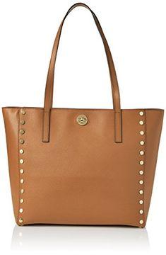 45502745a7 Womens Rivington Stud Satchel Studded Leather