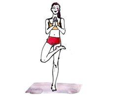 Buenas, Os presento las posturas que permiten activar todo el cuerpo, trabajando casi todos sus partes, excluyendo las inversiones que siempre podéis añadir. Os recomiendo permanecer de 30 segundos…