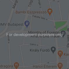 Arany felvàsàrlàs a II. Hanoi, Karate, Budapest, Purpose, Map, Location Map, Maps