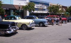 Montrose's Hot Rod & Classic Car Show