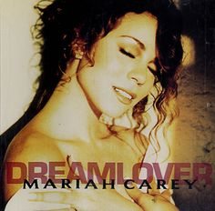 """For Sale - Mariah Carey Dream Lover USA  CD single (CD5 / 5"""") - See this and 250,000 other rare & vintage vinyl records, singles, LPs & CDs at http://eil.com"""