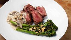 V nové řadě pořadu Rozpal to, šéfe! se Zdeněk Pohlreich zaměřil hlavně na přípravu klasických steaků. Hanger Steak, Meat, Food, Essen, Meals, Yemek, Eten