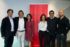 Hace un poco más de dos meses, se confirmó la salida de cuatro altos ejecutivos de la agencia Ogilvy & Mather México. El día de hoy, en las oficinas de Ogilvy México, Horacio Genolet, CEO del ...