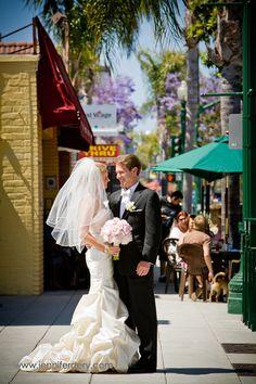 wedding photos in Encinitas