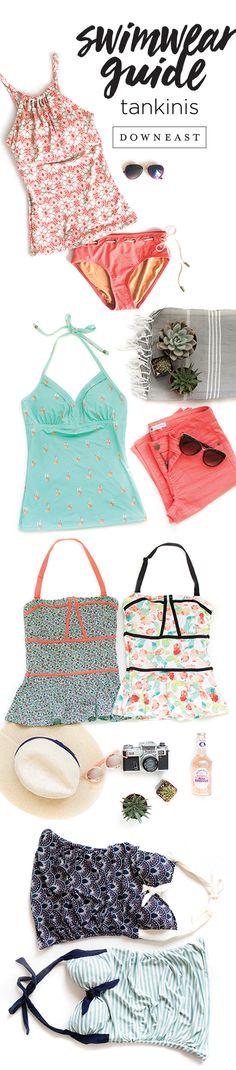 Tankini Swimwear Gui