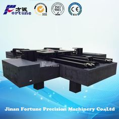 Machine Parts, Machine Tools, Surface Table, Compressive Strength, Plywood Boxes, Laser Machine, Granite, Base, Good Things