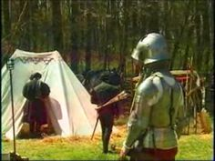 Medieval Europe: Knights - YouTube - This video describes the role of knights in the feudal system. It uses reenactors, images of surviving castles, and art from the period.