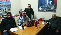 Yeni yönetimini oluşturan ve başkanını seçen Türkiye Radyo Amatörleri Cemiyeti (TRAC) Kdz. Ereğli Şubesi çalışmalarına başladı.