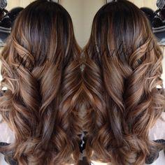 Beautiful hair!! ❤️