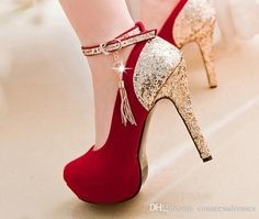 sapatos de salto - Pesquisa Google