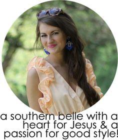 Southern Curls & Pearls: Mermaid Perfume Review