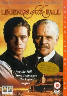 Legends of the Fall - Collectors Edition [DVD] [2000]