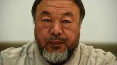 Jarige kunstenaar Ai Weiwei 'fileert zijn eigen tijd' | NOS