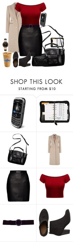 """""""Business Woman"""" by werewolf-gurl ❤ liked on Polyvore featuring Day-Timer, Kelsi Dagger Brooklyn, Magda Butrym and Alice + Olivia"""