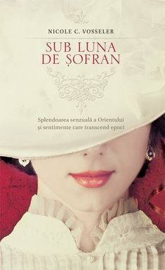 "Sub luna de sofran - Editura Rao (""Unter dem Safranmond"" - Rumänisch / ""Under the Saffron Moon"" - Romanian) Bibliophile, Film, Reading, Books, Google, Breathe, Universe, Pdf, Club"