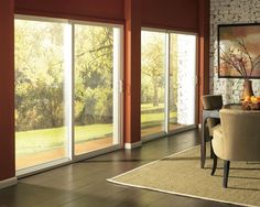 ViewPoint Vinyl Windows U0026 Doors By Norandex · Sliding Glass ...
