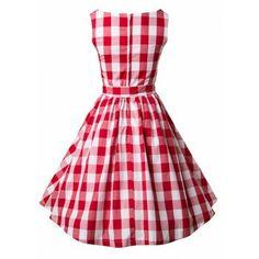 Vintage Dresses | Cheap Vintage Style Dresses For Women Casual Style Online Sale…