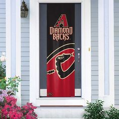 Arizona Diamondbacks Door Banner - $27.99