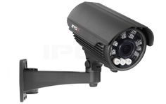 Kamera IPOX VIG700E | Kamery tubowe ---------------  Sony Effio-E 650/700TVL   #cctv #camera #ipox