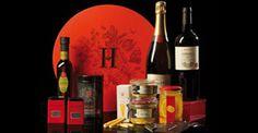 Cadeaux d'affaires - Réalisez un cadeau d'affaire Hédiard - Cadeau luxe pour entreprises