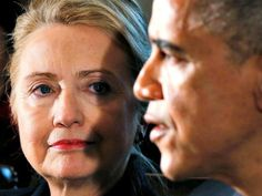 HILLARY ASKED STAFF TO PRINT ARTICLE ACCUSING OBAMA OF 'FLUBBING' BENGHAZI RESPONSE