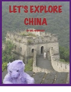 Let's Explore China! Did you know that enough dirt was used to create theGreat Wall of China to circle the earth with an 8 ft. high wall? Did you know that the yo-yo was invented by the Chinese or that the number 9 is considered good luck? Notes,lots of activities and resources are included in this unit on China. http://www.teacherspayteachers.com/Product/Lets-Explore-China $3.50  Lots of information to introduce students to China especially during Chinese New Year!