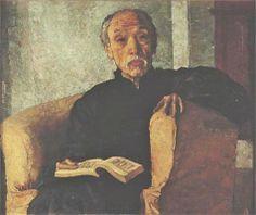 Xu Beihong - WikiPaintings.org