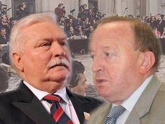 Lech Wałęsa to fałszywa legenda? - Stanisław Michalkiewicz
