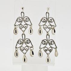 Vi har Norges største utvalg i smykker. Ox, Chandelier, Ceiling Lights, Earrings, Jewelry, Home Decor, Diamond, Ear Rings, Candelabra