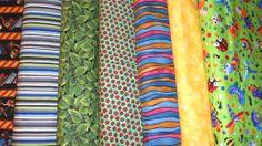 New Fabrics in... December 2013. https://www.facebook.com/RobinsNestQuilts?ref=hl