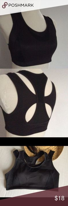 Sports Bra Size L Juniors