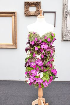 RHS-Young-Florist-of-the-Year-Competition-2014-Flowerona-Shannon-Ormandy-CAFRE-Greenmount-Campus